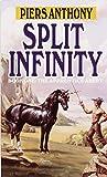 Split Infinity (Apprentice Adept (Paperback))