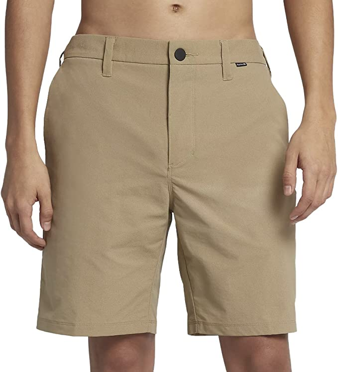 Hurley Mens Dri-Fit Chino 22 Walk Short