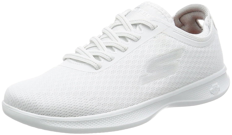 Step Lite Dashing Sneaker, White