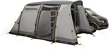 Outwell Ocean Road SA Canopy Grey 2017 Awning Caravan