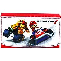 Mad Catz - Funda Mario Kart (Nintendo 3Ds)