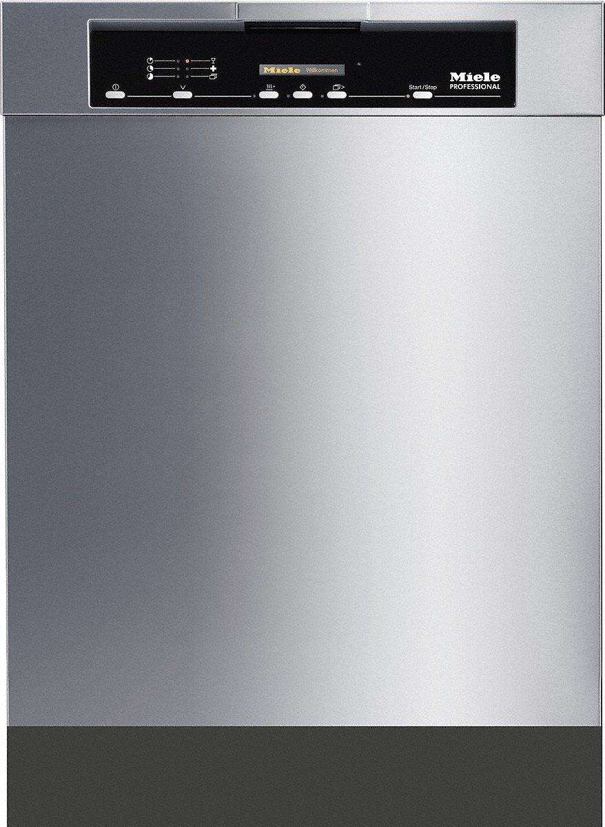 Miele-Portero automático con lavavajillas encastrable Vista PG ...