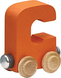 product image for NameTrain Bright Letter Car C - Made in USA