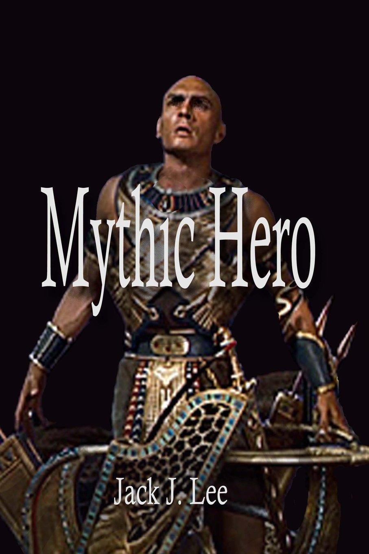 Read Online Mythic Hero (The Paladin Files) (Volume 2) pdf epub