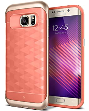 coque double galaxy s7 edge