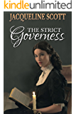 The Strict Governess (English Edition)