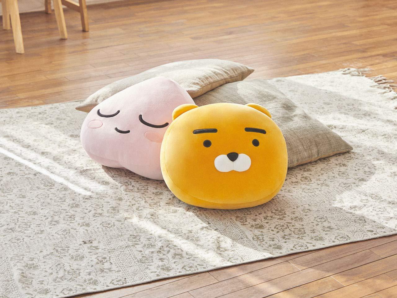 Ryan KAKAO FRIENDS Official Face Mochi Pillow Cushion