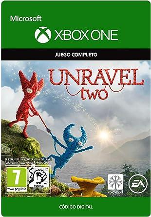 Unravel 2 | Xbox One - Código de descarga: Amazon.es: Videojuegos