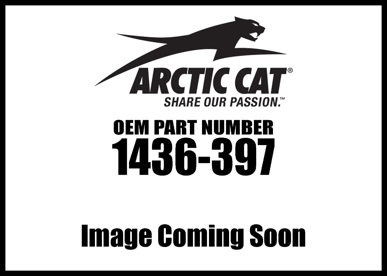 Arctic Cat背面ラックTRV 1436 – 397 B074YB56X3