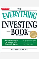 The Everything Investing Book: Smart strategies to secure your financial future! Paperback