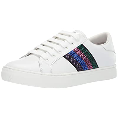 Marc Jacobs Women's Empire Strass Low Top Sneaker: Shoes