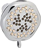 Moen 21313 2.5 GPM Multi-Function Shower Head from the Enliven Collection, Chrome