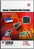 Analog Communication Systems for JNTU Anantapur