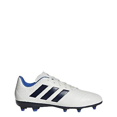 Amazon.com | adidas Originals Women's Nemeziz 18.4 Firm Ground Soccer Shoe | Soccer