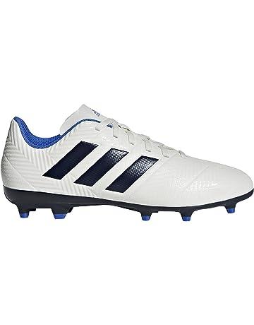 3506e93e65ea6 adidas Originals Women's Nemeziz 18.4 Firm Ground Soccer Shoe