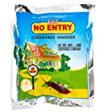 EXIT NO ENTRY Cockroach Vanisher Paste (250 g)