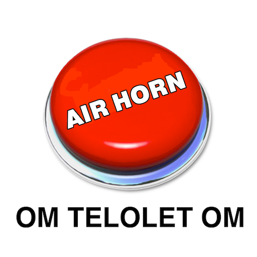 Stadium Air Horn