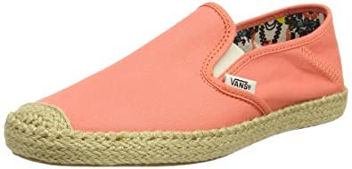 b265e87a42 Vans Damen Slip-on ESP Low-top  Amazon.de  Schuhe   Handtaschen