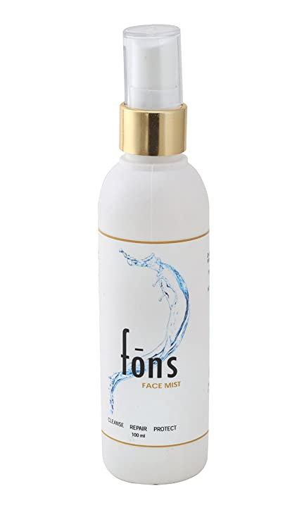 Buy Saw Hygiene Fons Face Mist For Dark Circle Night Repair Acne