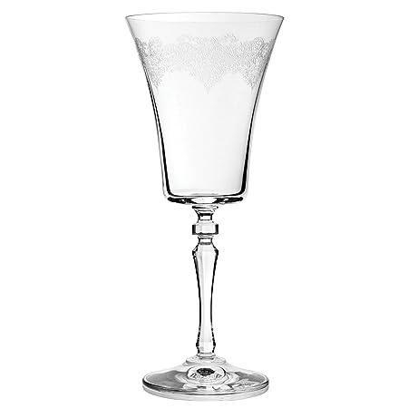 Utopia Tableware Filigree Wine Goblets 11oz/310ml - Case of 24 - Crystal Wine Glasses  sc 1 st  Amazon UK & Utopia Tableware Filigree Wine Goblets 11oz/310ml - Case of 24 ...