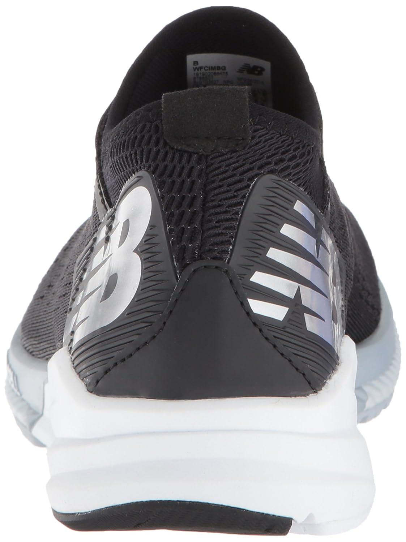 New Balance Women's Impulse B075R7N3FM V1 FuelCell Running Shoe B075R7N3FM Impulse 8.5 B(M) US Black 3d2405