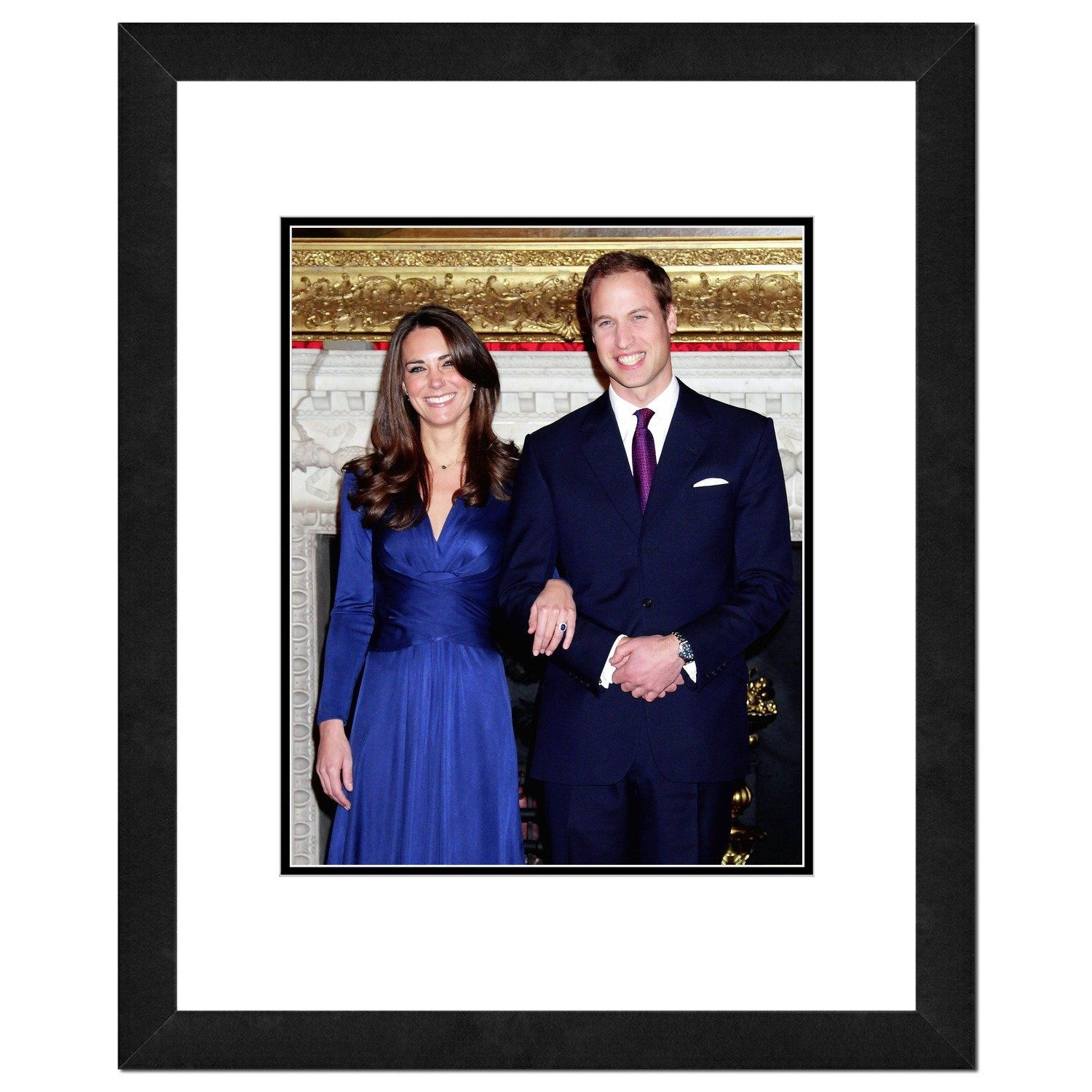 Princess Kate, Prince William Photo