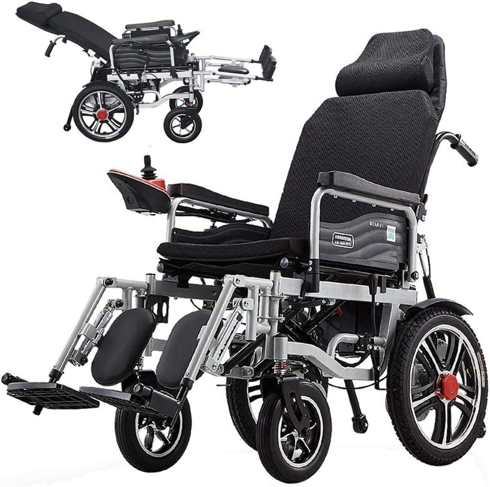 Elektro-Rollstuhl Klapprollstuhl Elektrisch