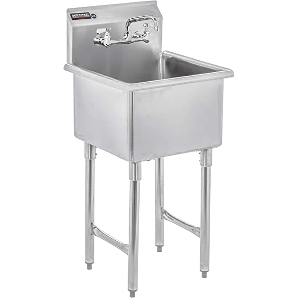 3.35, HD1141-2 Pack Stainless Steel Kitchen Sink Strainer Large Wide Rim 4.5 Diameter