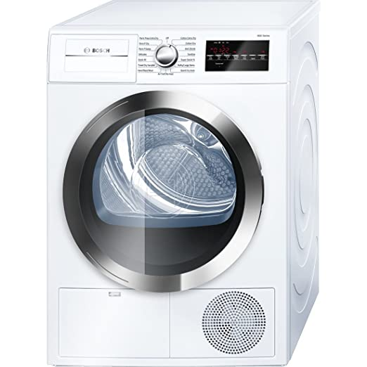 Amazon.com: Bosch WTG86402UC 800 Series 24