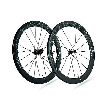 Easton EC90 SL – Rueda para Bicicleta de Carretera, ...