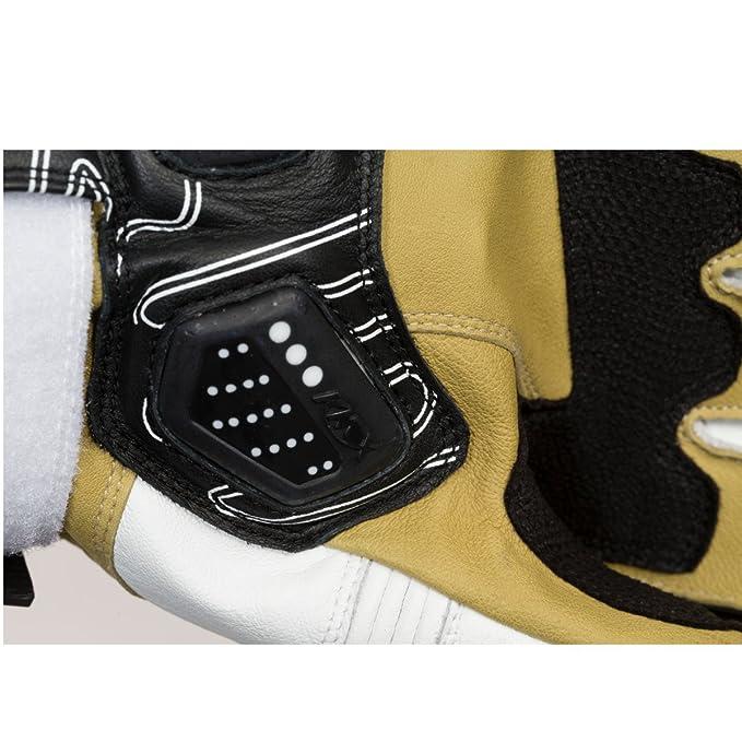 White Racer 20393/High Speed Gloves Size L