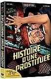Histoire d'une prostituée [Francia] [DVD]