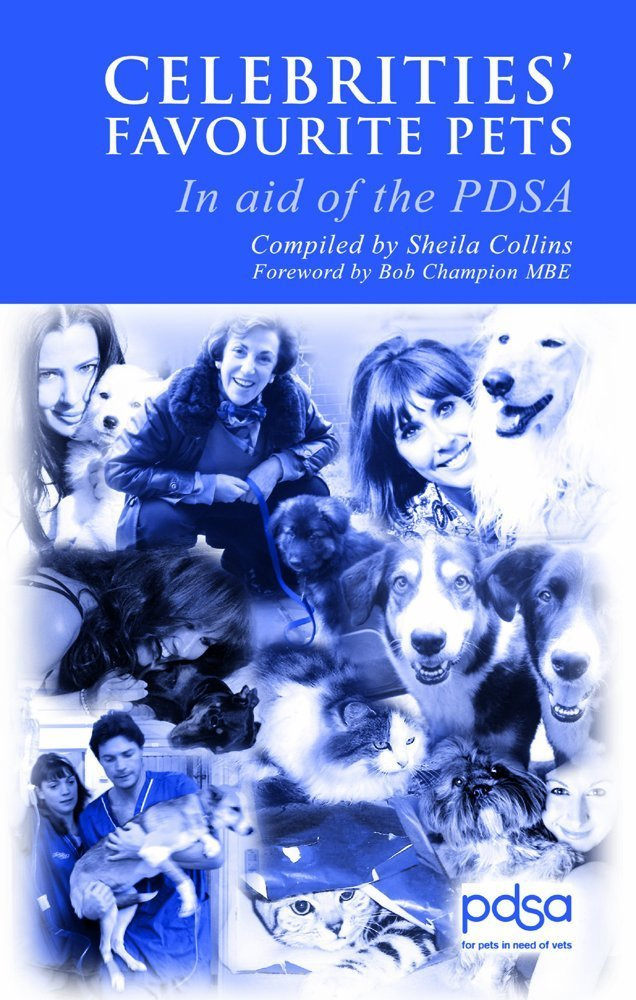 Download Celebrities' Favourite Pets: In Aid of the PDSA pdf epub