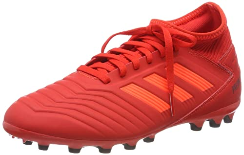 huge selection of 22771 a20b1 adidas Predator 19.3 AG J, Botas de fútbol para Hombre  Amazon.es