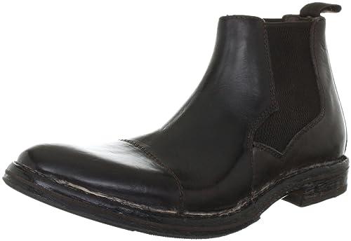 MOMA Herren Chelsea Half Boot