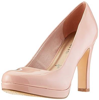 a06b1d9795ed03 Tamaris 1-1-22426-22 575, Escarpins Femme: Amazon.fr: Chaussures et Sacs