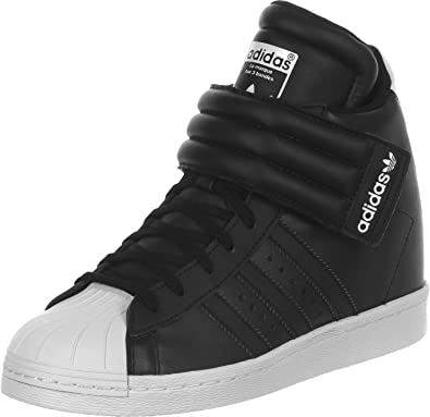 Adidas Superstar UP Strap W chaussures 9,0 black/white
