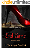 End Game (The Fate Series Book 4)