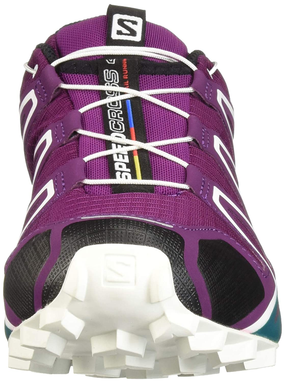 Salomon Damen Speedcross 4 Traillaufschuhe    728464