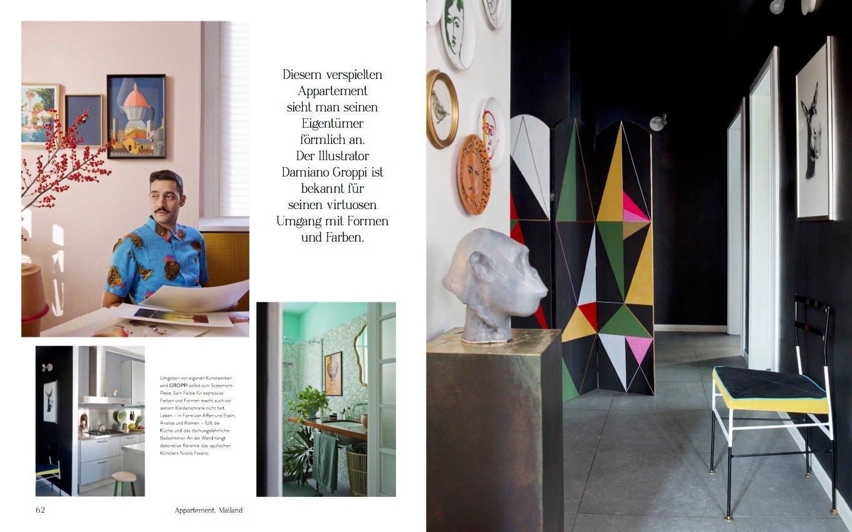 Maison Mondän: Elegant zuhause in den Metropolen der Welt: Amazon.co ...