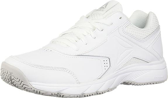 8. Reebok Men's Work N Cushion 3.0 Walking Shoe