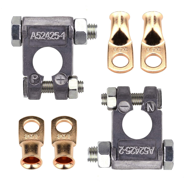Compatible with Nissan Sentra 2002-2006 L4 2.5L CNVG-D1252VC 13270-3Z000,13264-3Z001,264-982 ZHENDAUS PCV Valve Cover Valve Cover Gasket Compatible with Nissan 2002-2006 Altima
