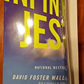 Infinite jest kindle edition by david foster wallace literature customer image fandeluxe Image collections