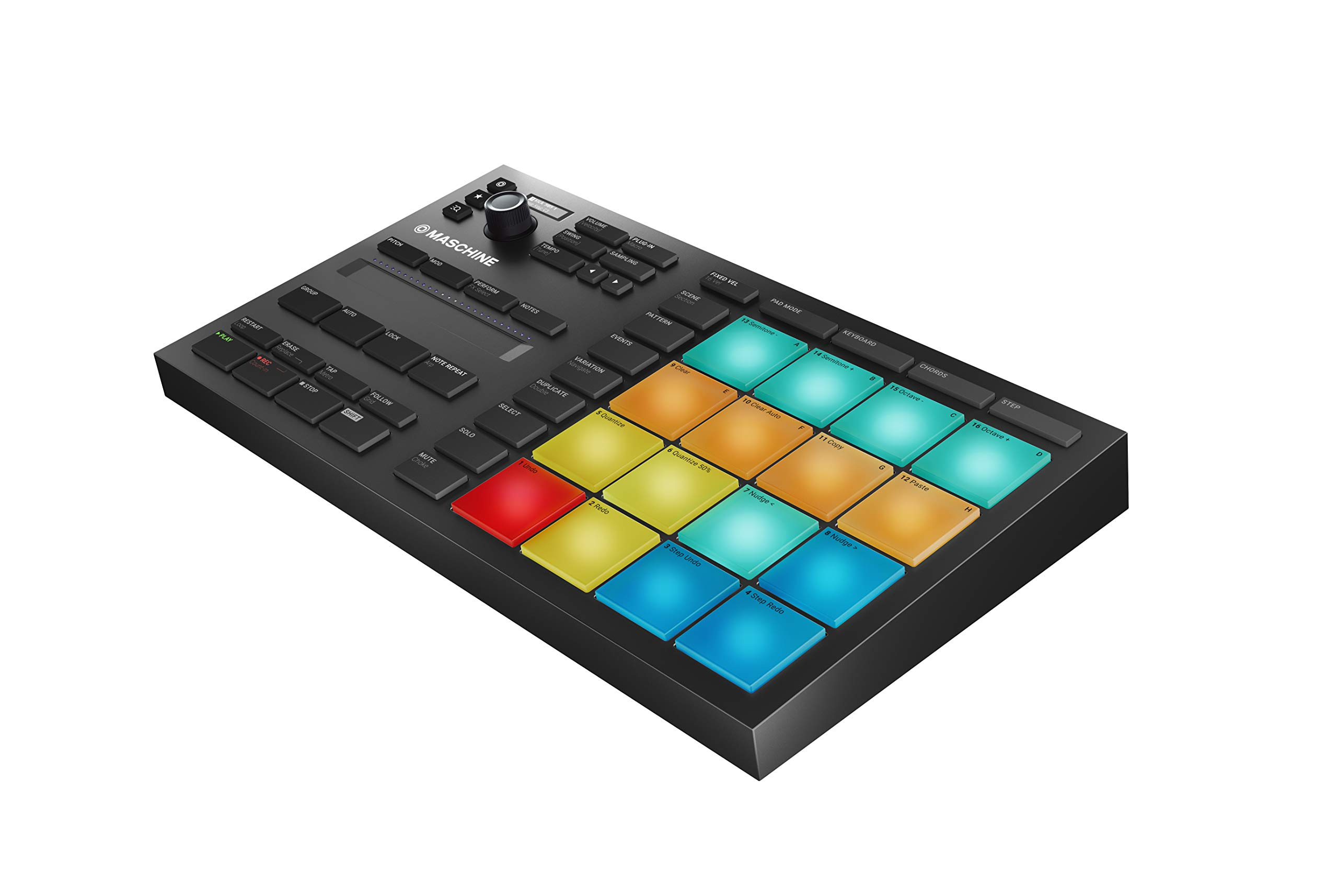 Native Instruments Maschine Mikro Mk3 Drum Controller by Native Instruments (Image #11)
