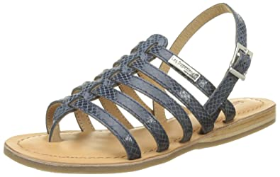 Heripo, Womens Sling Back Sandals Les Tropeziennes
