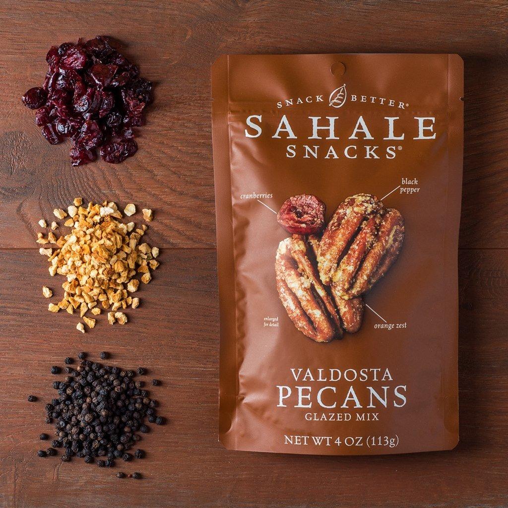 Aperitivos Sahale: Amazon.com: Grocery & Gourmet Food
