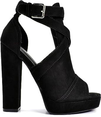 Shoe Republic LA Women's Platform Block