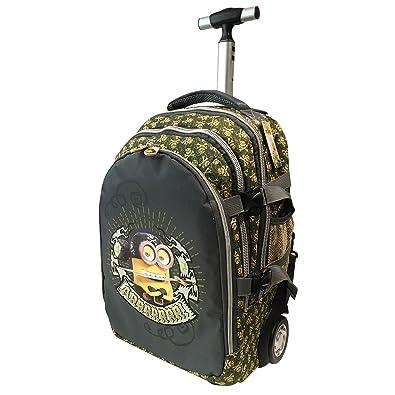 MINIONS - Sac de voyage Les pirates Les Minions A9O2O320