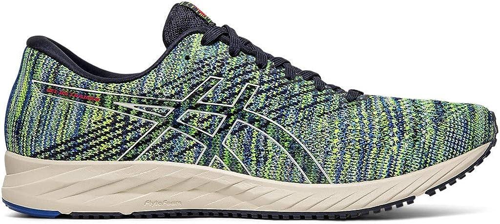 Asics Gel DS Trainer 24 Mens Running Shoes Grey   Start