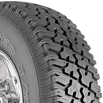 Amazon Com Cooper Discoverer St Off Road Tire 265 70r17 121q